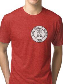 Bass Drum of Death Tri-blend T-Shirt