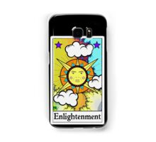 """Enlightenment"" Samsung Galaxy Case/Skin"
