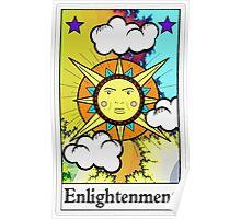 """Enlightenment"" Poster"
