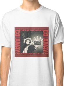 The Residents Assorted Secrets Classic T-Shirt