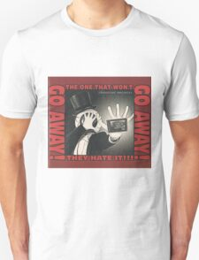 The Residents Assorted Secrets Unisex T-Shirt