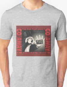The Residents Assorted Secrets Unisex T-Shirt