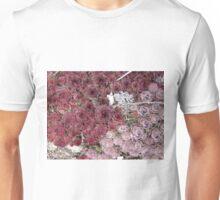 Stonecrop on a Granite Boulder T-Shirt