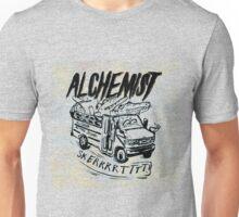 The Alchemist - Aligator Unisex T-Shirt