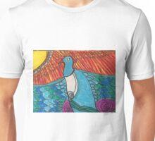 Wood pigeon  Unisex T-Shirt