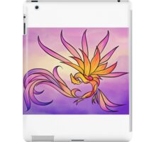 Twilight Phoenix iPad Case/Skin