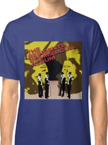 The Residents - The Commercial Album Classic T-Shirt