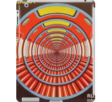 The Alchemist - Russian Roulette iPad Case/Skin