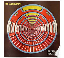The Alchemist - Russian Roulette Poster