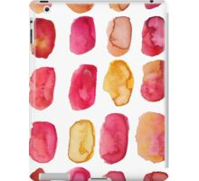 Rose Petals iPad Case/Skin