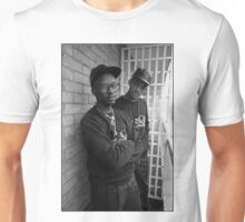 Fresh Prince And Jazzy Jeff Unisex T-Shirt