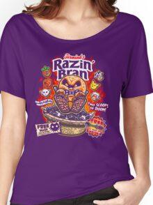 Razin' Bran Women's Relaxed Fit T-Shirt