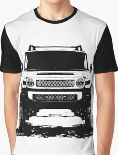 The Cruiser Graphic T-Shirt