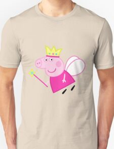 Peppa pig fairy T-Shirt