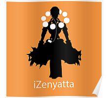 iZenyatta Poster