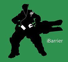 iBarrier by PrettyPictures