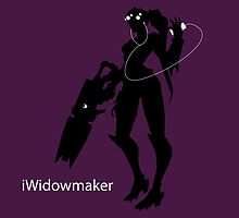 iWidowmaker by PrettyPictures
