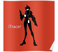 iTracer Poster