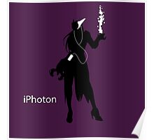 iPhoton Poster