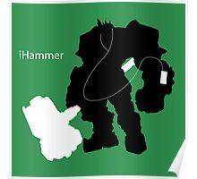 iHammer Poster