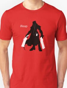 iReap Unisex T-Shirt