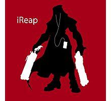 iReap Photographic Print