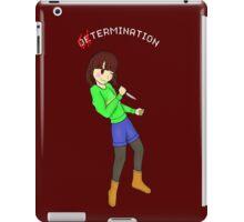 EXtermination iPad Case/Skin