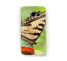 July Swallowtail - Butterfly Samsung Galaxy Case/Skin