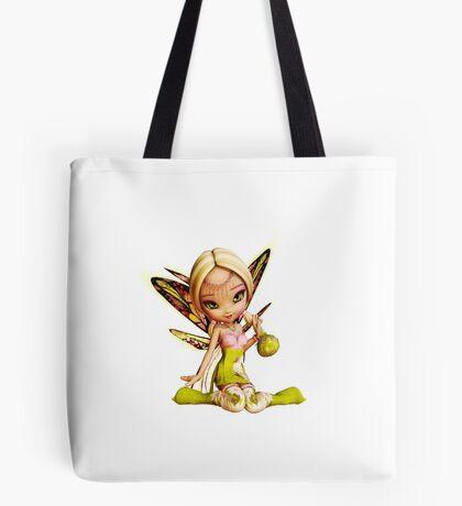 Fairy fantasy Tote Bag