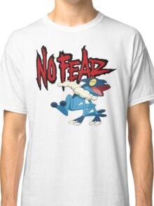 NoFearFrogadier logo Classic T-Shirt