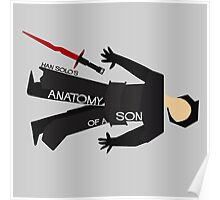 Anatomy of a Son Poster