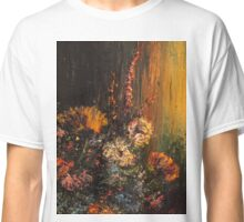 Fat Flower Collection Classic T-Shirt