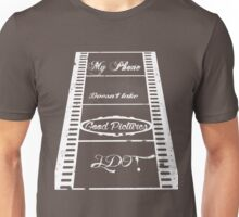 For the Photographers. Unisex T-Shirt