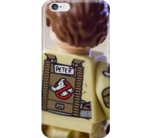 Dr Peter iPhone Case/Skin