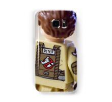 Dr Peter Samsung Galaxy Case/Skin