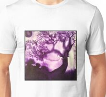 Midnight Breeze Unisex T-Shirt