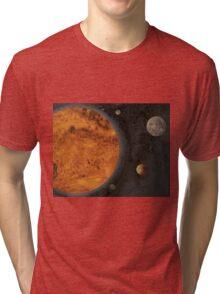 Orbit Tri-blend T-Shirt