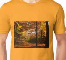 and not a word was spoken T-Shirt