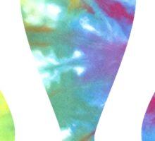 Tie Dye LuLu Sticker