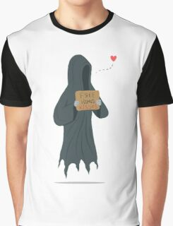 Dementor's Kiss Graphic T-Shirt