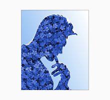 Morrissey in flowers Unisex T-Shirt