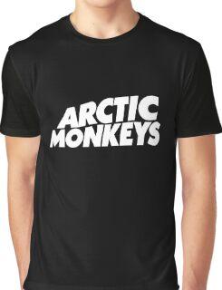 ARCTIC MONKEYS Graphic T-Shirt