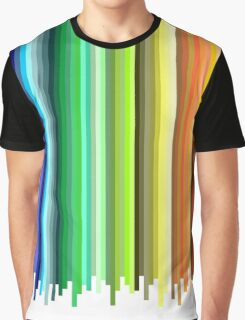 The Rainbow Connection (version 2) Graphic T-Shirt