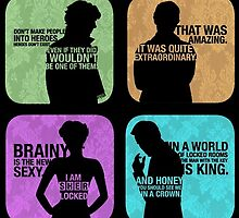 Sherlock by memyselfandi135
