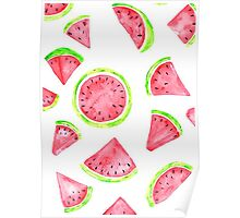 Watermelon big Poster