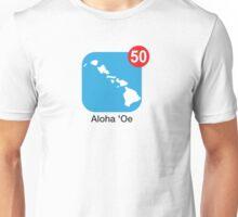 Aloha 'Oe Unisex T-Shirt