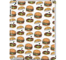 Burgers // Bobs Burgers iPad Case/Skin