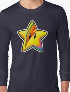 Starman Long Sleeve T-Shirt