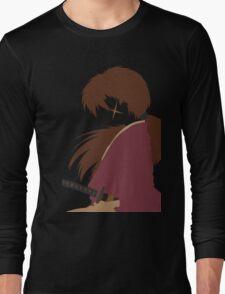 Samurai X - V2 Long Sleeve T-Shirt