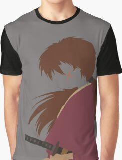Samurai X - V2 Graphic T-Shirt